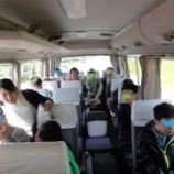 『福岡 歓迎イベント』の画像