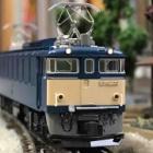 『KATO EF62 後期形 下関運転所 入線』の画像