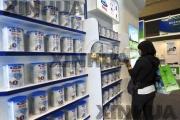 中国人の買い占めで粉ミルク不足に 蘭メディア「中国に帰ってほしい」