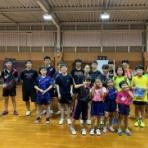 仙台卓球センター