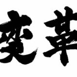 『【最重要】ワニキングルール改定!【大幅変更】』の画像