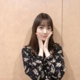 『【乃木坂46】本日の堀未央奈、ビジュアルが最高潮を迎える!!!!!!』の画像