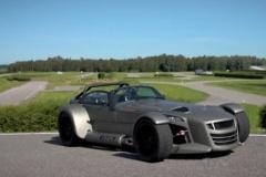 700kgの車重に380hpのパワーはまさにロケットカー! ドンカーブート「D8 GTO」