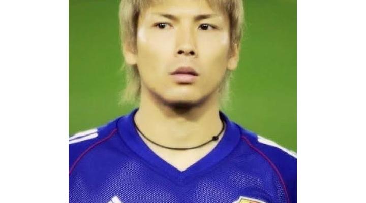 歴代サッカー日本代表で1番のイケメンって誰や?