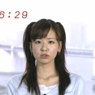 【画像】皆藤愛子のツインテール可愛すぎwwwwwwww アイドルファンマスター