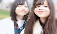 【欅坂46】関有美子さん、髪を切る!