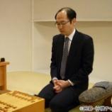 『木村一基 九段 -第60期王位戦七番勝負第2局2日目が始まりました』の画像