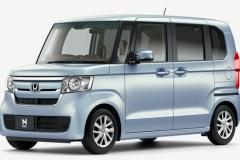 N-BOX、8カ月連続トップ! 4月の新車販売ランキング
