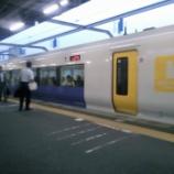 『京葉線 海浜幕張から東京への快適輸送を考える(夕・夜間上り)』の画像