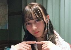 【衝撃】鈴木絢音、グラビアカットがきれいすぎる・・・!