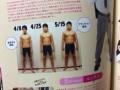 【画像あり】俳優 鈴木亮平さんの筋トレが凄すぎる クソガリからクソマッチョへ約一ヶ月
