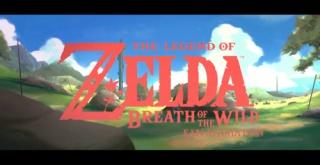 海外ファンが自主制作した、『ゼルダの伝説BotW』の短編アニメのクオリティが高いと話題に!