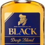 『【新発売】もっと、手軽に楽しもう。「ブラックニッカ ディープブレンド 瓶・180ml」』の画像