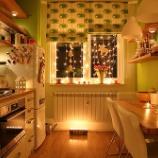 『【家事が楽しくなる!】すてきな海外のキッチンの写真❤ 2/4』の画像