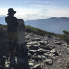 『念願の南アルプス・荒川三山 2019/07/30 ~ 2019/08/02』の画像