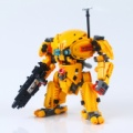 LEGOロボ/Exo-suit 03