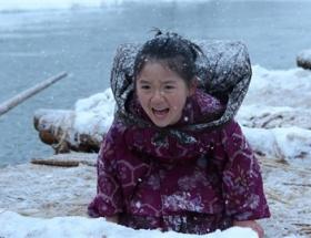 映画「おしん」が中国最大の映画祭で賞をとったよww