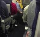 サウスウエスト航空が離陸時に従業員がセクシーダンスを披露して話題に