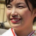 第55回鎌倉まつり2013 その38(ミス鎌倉2013/小野麻子)