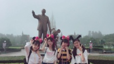 【PRODUCE48】千葉恵里のスタイルの良さがわかる画像