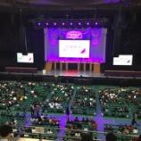『【乃木坂46】4期生 ついにステージ入場!泣いてるメンバーもいる模様・・・【4期生お見立て会@日本武道館】』の画像