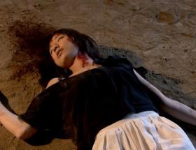 篠田麻里子さん満を持して出たドラマが死体役wwwwwwwwwwwwwwwwwwwwwwwwwww