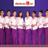 『マリンドエア ビジネスクラスの旅 メガLCCじゃなくても凄い航空会社があるものです!!搭乗前のお楽しみは?』の画像