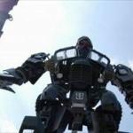 群馬県の機械メーカーが巨大人型ロボット遊具を開発www