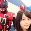 『【話題】伊藤美来が今も特撮ヒーロー作品を見続けるわけ』の画像