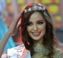 【画像】 ミスコンテストのロシア代表は知的な美女。一方、筑波大駒場でも今年のミス筑駒候補者を発表