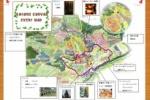 かたのカンヴァス園内MAPが公開されました!~キャンドルナイトの場所なんかも分かるぞ!~