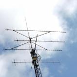 『1999年11月14日 アンテナ上げ:弘前市・三和』の画像