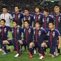 FIFAランキング1位はスペイン、韓国は・・・35位!日本は22位に上昇!!