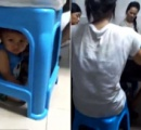 麻雀にハマった母親 息子が邪魔なため自身が座る椅子に閉じ込め虐待 警察が捜査開始
