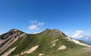 八ヶ岳を「のんびりハイク」