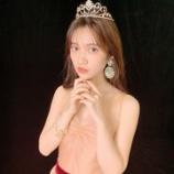 『【乃木坂46】この透明感…プリンセス蘭世、セクシーすぎる…』の画像
