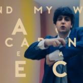 Beckがポール・マッカートニーに扮してリミックス曲披露。
