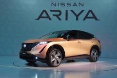 日産「2030年代早期に国内や欧米などで新型車を全て電動車に」