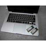 『MacBook Retina 12inch Early2015 メモリー交換』の画像