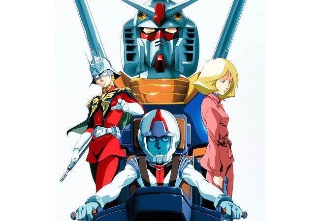 『機動戦士ガンダム』Netflixで実写化!!