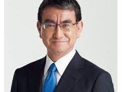 【緊急速報】河野太郎、中国韓国を守る立場表明へ!!! 保守系議員の質問状に最悪の態度wwwwww