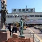 『栃木へ小旅行① とりあえず宇都宮へ『オリオン餃子』』の画像