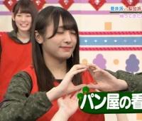 【欅坂46】組体操で、パン!?!?!?!?【欅って、書けない?】