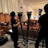 『ピアノ発表会のビデオ撮影とスナップ撮影を担当 させて頂きました。』の画像
