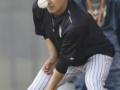 【画像】田中マー君の顔面に打球wwwwwwwwwwwwww