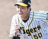【阪神】青柳 初の開幕投手目指す!離脱・西勇の代役「そこ目指して頑張っている」