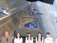 【日向坂46】『ウラ撮れちゃいました』日向坂から5人出演決定!!富田のミリタリー好きは初耳!?