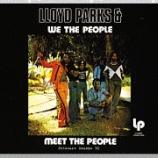 『Lloyd Parks & We The People「Meet The People」』の画像