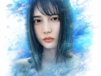 【日向坂46】「小坂菜緒さんを描きました。」がうますぎる件。