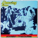 『Johnny Osbourne「Dancing Time」』の画像
